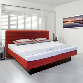 Waterbed rood